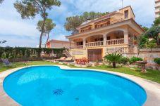 Villa in Arenal - Villa Tossals