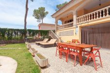 Villa in Arenal - Villa Tossals - with private swimming pool