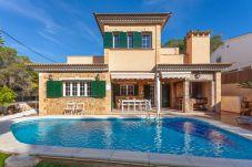 Villa in Arenal - Villa Trobadors - with private swimming pool