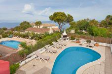 Villa in Bahía Grande - Villa Bahías - with private swimming pool