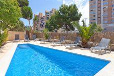 Villa in Arenal - Villa Playa de Palma - with private swimming pool