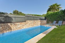 Villa in Puigderrós  - Villa Ocells - with private swimming pool
