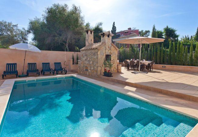 Villa in Cala Blava - Bellavista