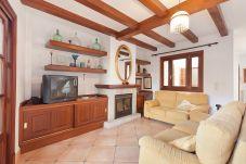 House in Portocristo - Cala Mandia - Guimase - 5 minutes walk away from the beach