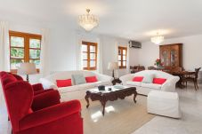 Chalet in Palma de Mallorca - Ca'n Reto - with private swimming pool