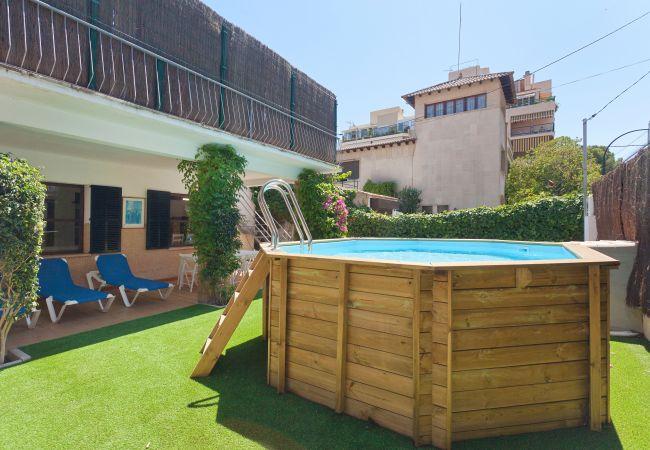 Villa in Ca´n Pastilla - Villa Can Pastilla