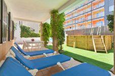 Villa in Ca´n Pastilla - Villa Ca'n Pastilla - with private swimming pool