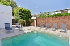 Villa in Arenal - Villa Marbella - with private swimming pool