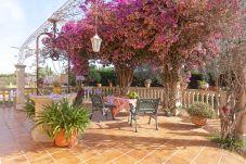 Villa in Palma de Mallorca - Es Garrover - with private swimming pool