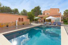 Villa in LLucmajor - Villa Angela