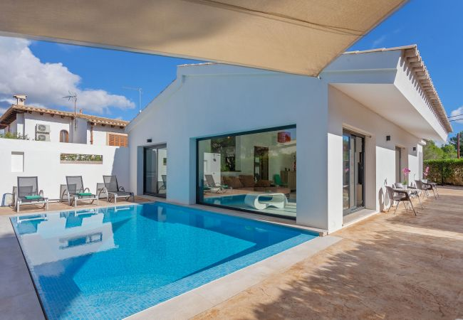 Villa in Arenal - Son Veri Vell - with private swimming pool
