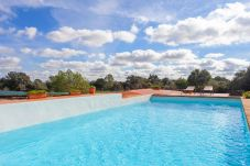 Villa in LLucmajor - Francisca Ortega de la Fuente - with private swimming pool