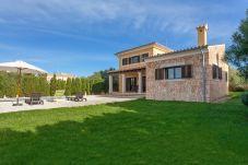 Villa in LLucmajor - Villa Sa Torre