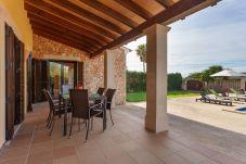 Villa in LLucmajor - Villa Sa Torre - with private swimming pool