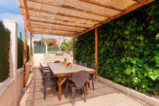 Villa in Cala Blava - Lirica - with private swimming pool
