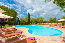 Country house in Palma de Mallorca - Villa Cas Moliner