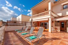 Villa in San Jordi - Ca na Xesca - with private swimming pool