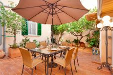 Villa in Palma  - Can Duran - located in Palma city centre